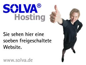 SOLVA Hosting